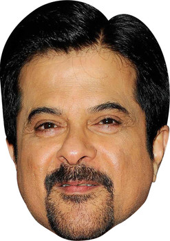 Anil Kapoor Bollywood Face Mask