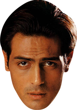 Arjun Rampal Bollywood Face Mask