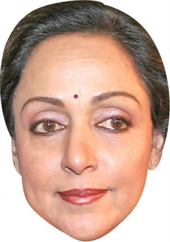 Hema Malini Bollywood Face Mask