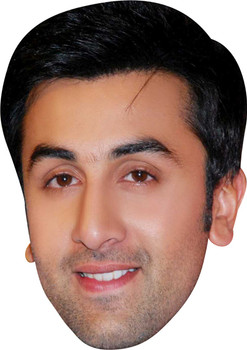 Ranbir Kapoor Bollywood Face Mask