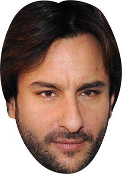 Saif Ali Khan Bollywood Face Mask