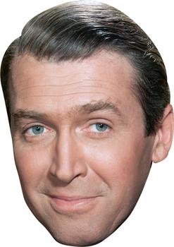 James Stewart 1 Celebrity Face Mask