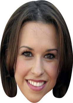 Lacey Chabert Celebrity Facemask
