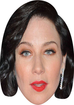 Lynn Collins Celebrity Facemask