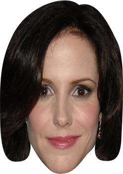 Mary Louise Parker Celebrity Facemask