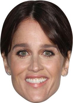 Robin Tunney Celebrity Facemask