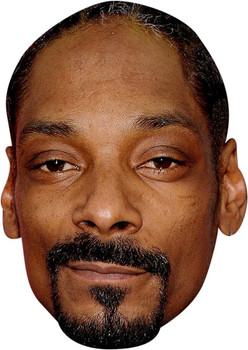Snoop Dogg Celebrity Facemask