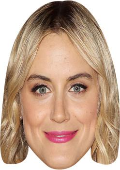 Taylor Schilling Celebrity Facemask