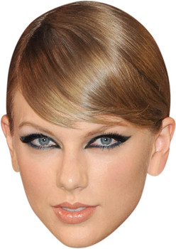 Taylor Swift 2018 New Celebrity Facemask