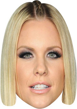 Carrie Keagan Tv Stars Face Mask