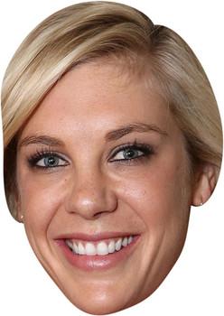 Chelsey Davy Tv Stars Face Mask