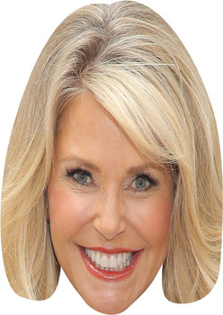 Christie Brinkley Tv Stars Face Mask