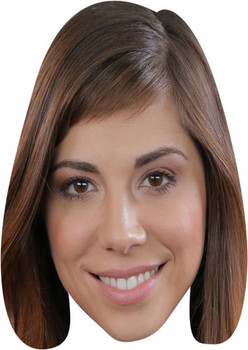 Christina Perri Tv Stars Face Mask