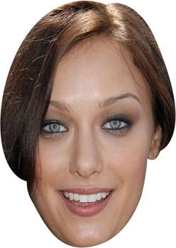 Debby Ryan Tv Stars Face Mask