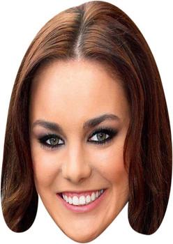 Ewa Farna Tv Stars Face Mask