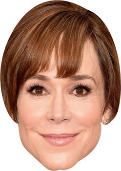 Frances O'Connor Tv Stars Face Mask