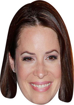 Holly Marie Combs Tv Stars Face Mask