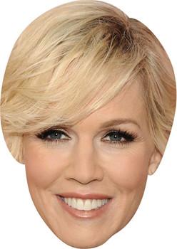 Jennie Garth Tv Stars Face Mask