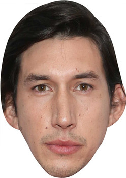 Adam Driver Whos Dated Who Tv Stars Face Mask