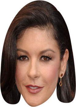 Catherine Zeta Jones Tv Stars Face Mask