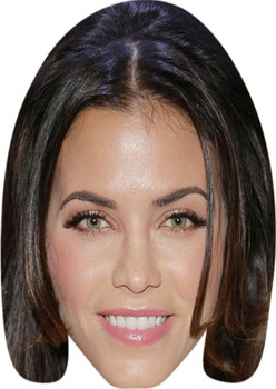 Jenna Dewan Tatum Tv Stars Face Mask