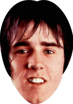 Bay City Rollers 2 Tv Stars Face Mask