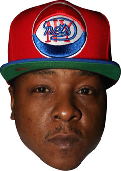 Jadakiss Tv Stars Face Mask