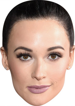 Kacey Musgraves Music Stars Face Mask