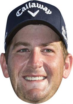 Matt Every Golf Stars Face Mask