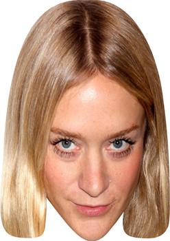 Chloe Sevigny 2018 Celebrity Face Mask Party Mask