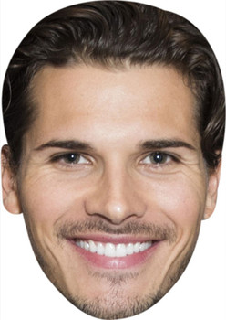 Gleb Celebrity Face Mask Party Mask