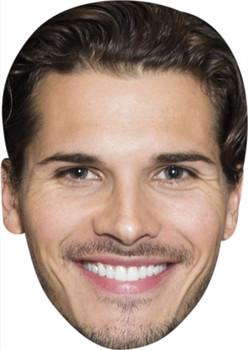 Gleb Celebrity Face Mask Party Mask