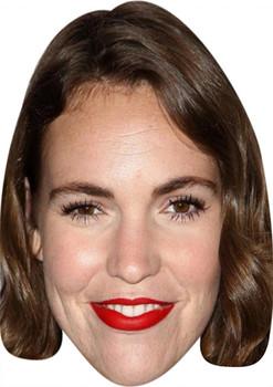 Beth Stelling Comedian Face Mask