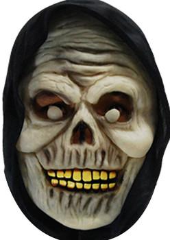 Grim Reaper Face Mask 2018 Face Celebrity Face Mask