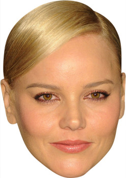 Abbie Cornish MH 2017 Celebrity Face Mask