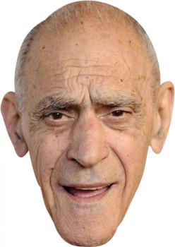 Abe Vigodas MH 2018 Celebrity Face Mask