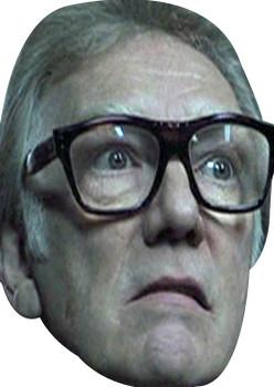 Alan Ford Celebrity Face Mask