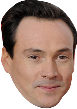Chris Klein Celebrity Face Mask