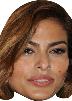 Eva Mendes MH 2018 Celebrity Face Mask