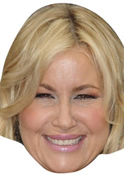 jennifer-coolidge-STIFFLERS MOM Celebrity Face Mask