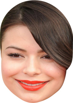 Miranda MH 2018 Celebrity Face Mask