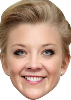 Nataliedormer Celebrity Face Mask