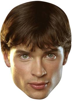 Tom Welling Celebrity Face Mask