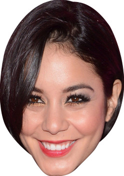 Vanessa Hudgens MH 2018 Celebrity Face Mask