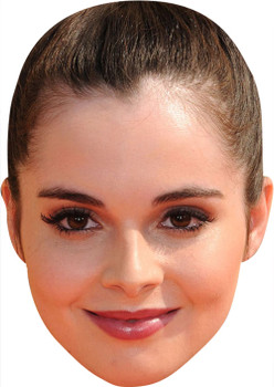 Vanessa Marano MH 2018 Celebrity Face Mask