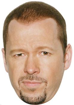 Nkotb1 Music Celebrity Face Mask