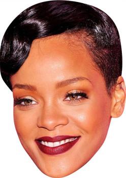 Rihanna MH (2) 2018 Music Celebrity Face Mask
