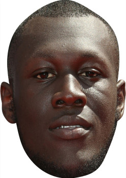 Stormzy MH 2018 Music Celebrity Face Mask