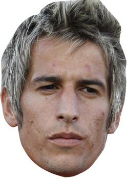 Coentrã£O Sports Celebrity Face Mask