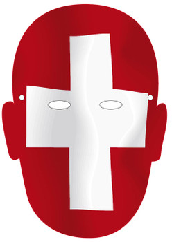 Olympic Masks10 Sports Celebrity Face Mask